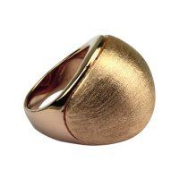 """Prsteň QUOINS """"Silky dawn"""" ZRM-02-RR - 52 - Veľkosť prsteňa: 52"""