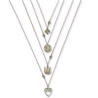 Set náhrdelníkov PETRA TOTH 59-SET-GD-MLV